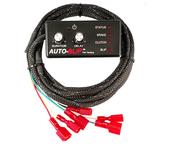 AUTO-BLiP Intelligent Downshifts