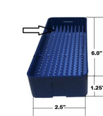 Replacement Bases For PST Trays