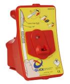 QLICKSMART BLADE REMOVAL SYSTEM FLASK
