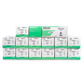 RELI REDILON BL MF Non-Absorbable Nylon Suture