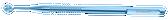 Hoffer Optical Zone Marker - 3-0215T