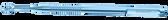 Hoffer Optical Zone Marker - 3-0219T