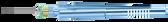 Eckardt End Gripping Forceps - 12-410-27