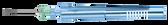 Maculorhexis Forceps - 12-414