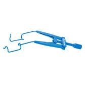 Titanium-Lieberman Adjustable Eye Speculum K-Shaped Wire 15mm Blades - ST1-1026