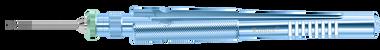 Eckardt End-Gripping Forceps - 12-410-25