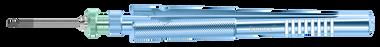 End Grasping Forceps - 12-420-23