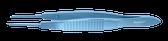 Castroviejo Suturing Forceps - 4-0600T