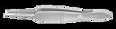 Bishop-Harmon Suturing Forceps - 4-0607S