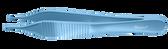 Adson Fixation Forceps - 4-0741T