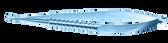 Barraquer Needle Holder - 8-040T