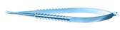 Barraquer Needle Holder - 8-041T