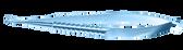 Barraquer Needle Holder - 8-051T