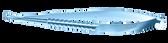 Barraquer Needle Holder - 8-061T