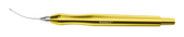 Aspiration Handpiece For Bimanual Technique - 7-082