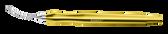 Aspiration Handpiece For Bimanual Technique - 7-0821
