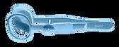 Desmarres Chalazion Forceps - 4-1906T