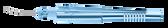 Slade/Terao Vertical Nucleus Cracker - 7-141