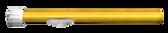 Backflush Handle - 12-5197