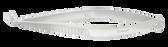 Castroviejo Corneal Section Scissors - 11-0241S