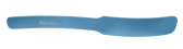 Double Ended Orbital Globe Retractor-Elevator - 10-034T
