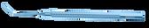 Melles DSAEK PLK Scraper - 13-154T