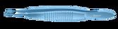 Fechtner Conjunctiva Forceps - 4-2301T