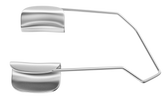 Barraquer Speculum With Solid Blades - 14-0221S