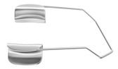 Barraquer Speculum With Solid Blades - 14-0241S