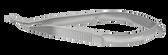 Osher IOL Scissors - 4-2175S