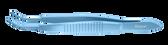 LASIK Flap Forceps - 4-2206T