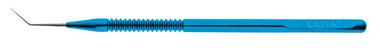 Kuglen Hook, Angled; H-shaped