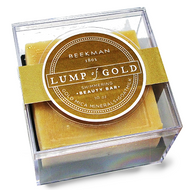 Lump of Gold- Skin Treatment - Box