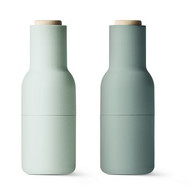 Salt & Pepper Grinder - Moss Green