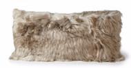 Alpaca Cushion - Vole