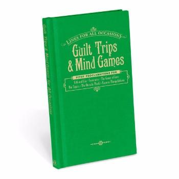 Guilt Tips & Mindgames