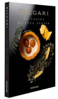 Bulgari: La Cucina di Luca Fantin