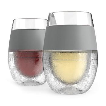 Wine Freezer Cups