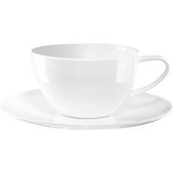 Cafe Au Lait Cup & Saucer