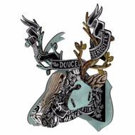 Trophy Deer - Zwickypedia