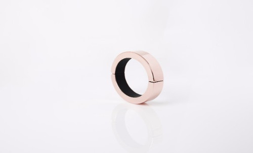 Medium Rose Gold QBRacelet