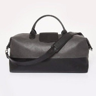 Alpha Duffel Bags Grey
