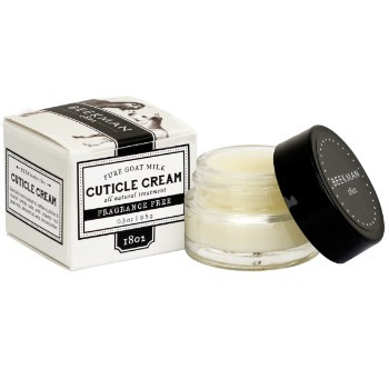 .3oz Pure Goat Milk Cuticle Cream