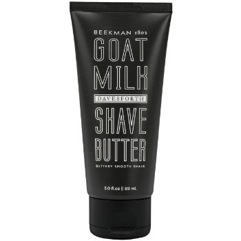 3oz Davesforth Shave Butter