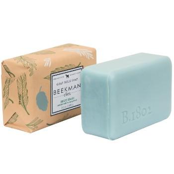9oz Sweet Grass Bar Soap