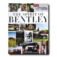 Be Extraordinary, The Spirit of Bentley