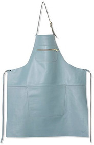 Amazing Apron - Dusty Blue