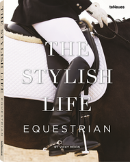 The Stylish Life Equestrian - Book Cover