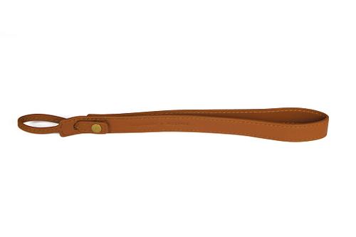 MemoBottle Leather Lanyard