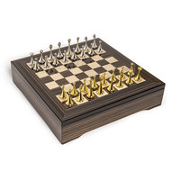 Classic Chessboard (High Gloss Ebony)